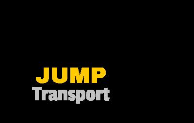 Buffalo Jump Transport